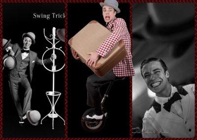 Swing-Tricks