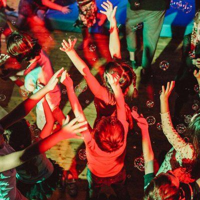 party-show