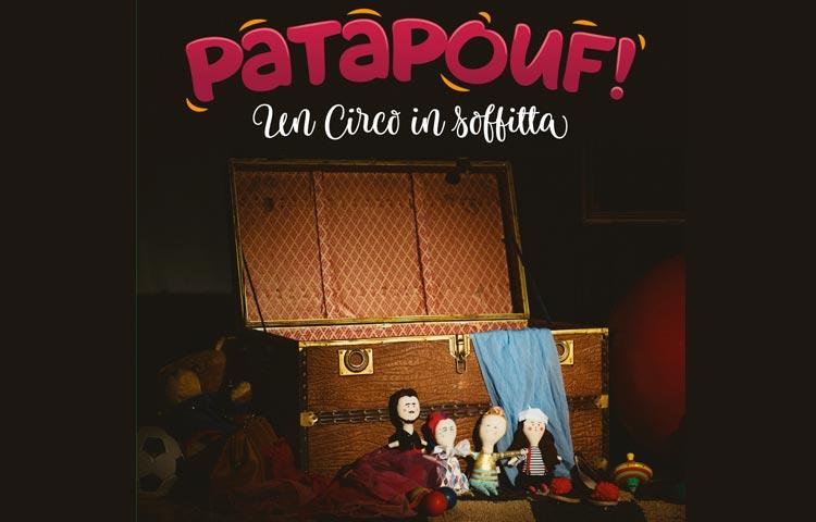 Spettacolo Patapouf